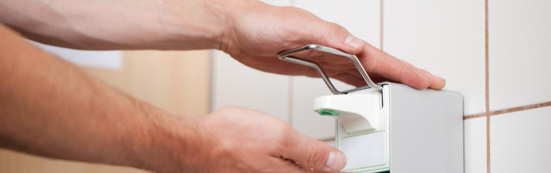Санитария И Гигиена В Косметологии Реферат